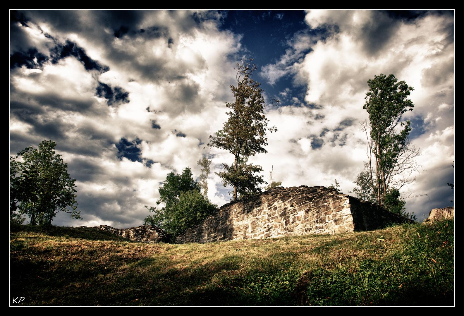 Burg Hopfen