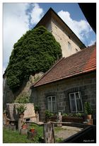 """""""Burg Houska"""" in Tschechien ..."""