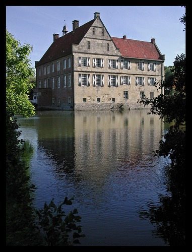 Burg Hülshoff, 040918