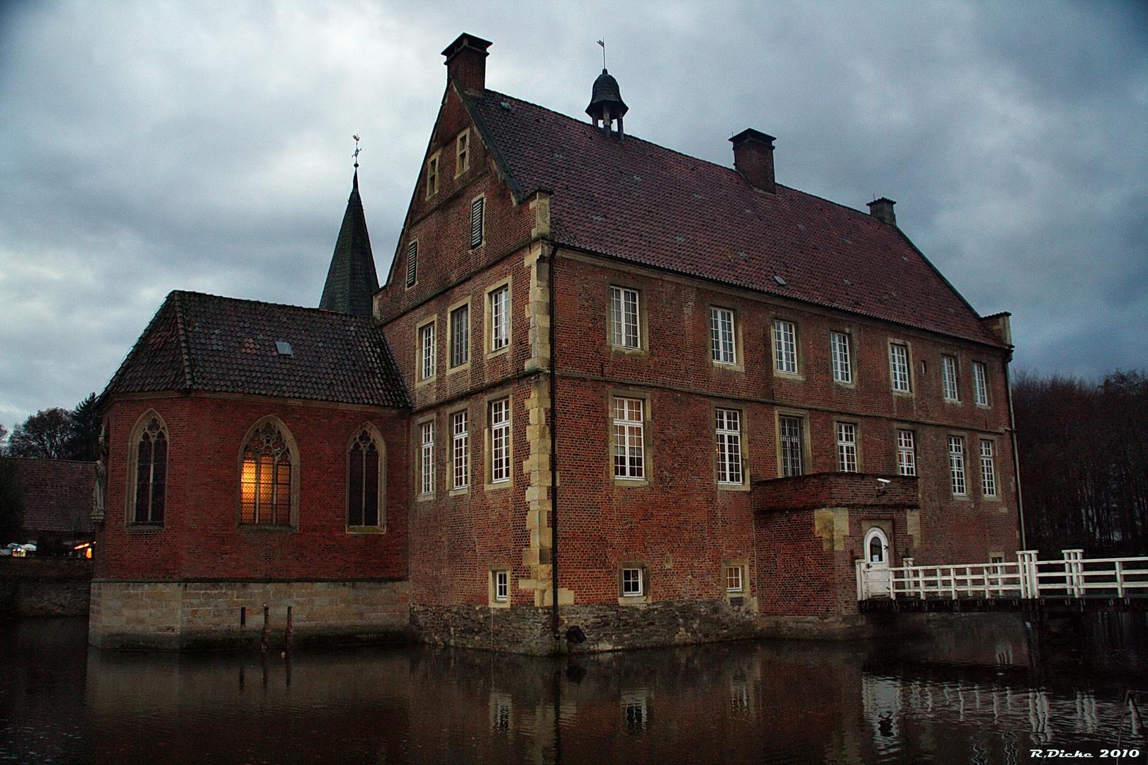 Burg Hülshoff 2