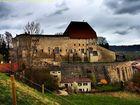 Burg in Tittmoning