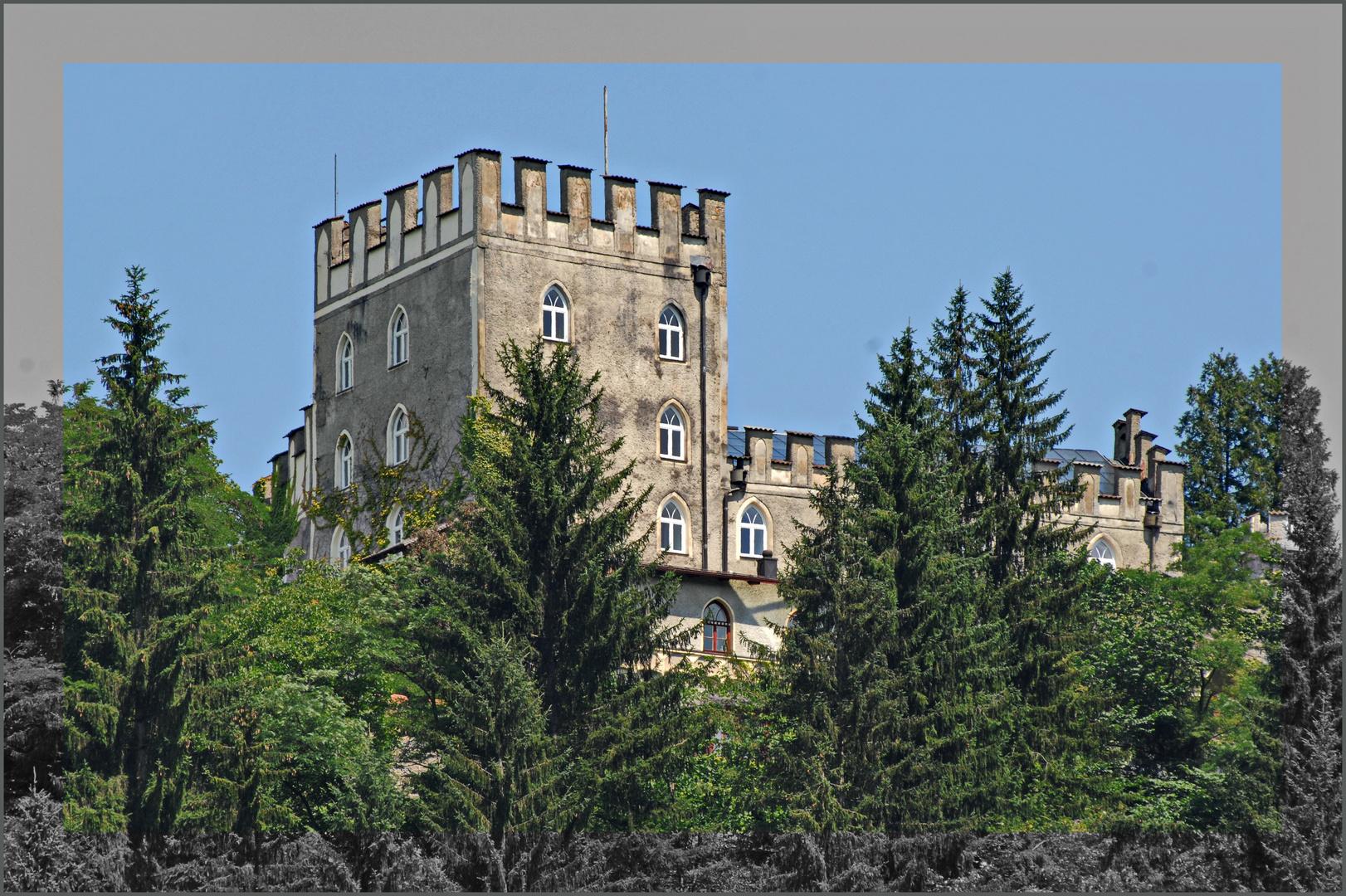 Burg Itter