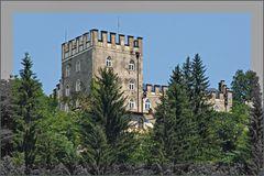 Burg Itter, Tirol