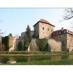 Burg Kapellendorf (1)