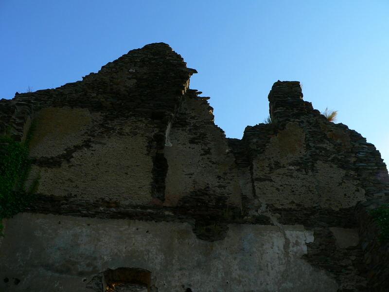 Burg kaputt, Wetter geil 2