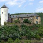 Burg Kreuzberg an der Ahr / Eifel