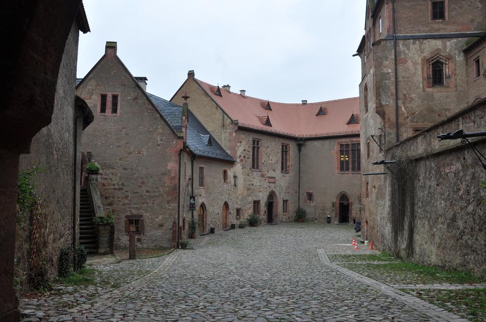 Burg Kriebstein......