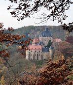 Burg Kriebstein--------Nr.1