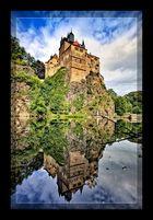Burg Kriebsten