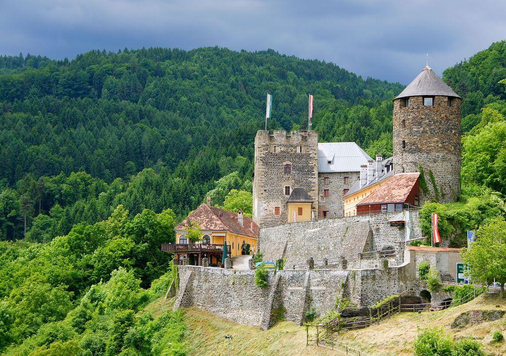 Burg Landsberg..