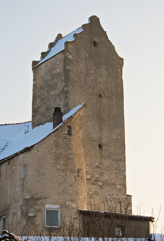 Burg Leonberg