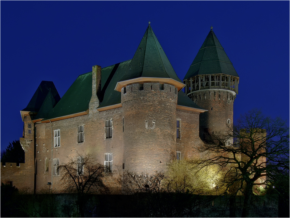 Burg Linn 1