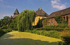 Burg Linn II