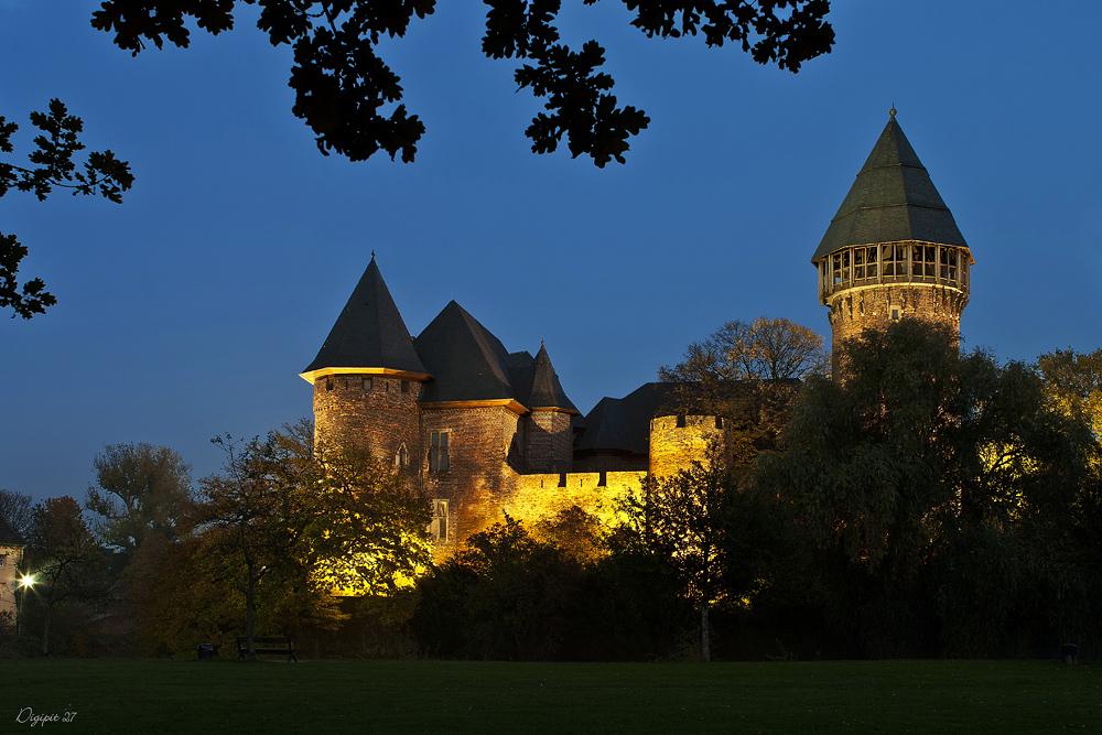 Burg Linn Krefeld 2