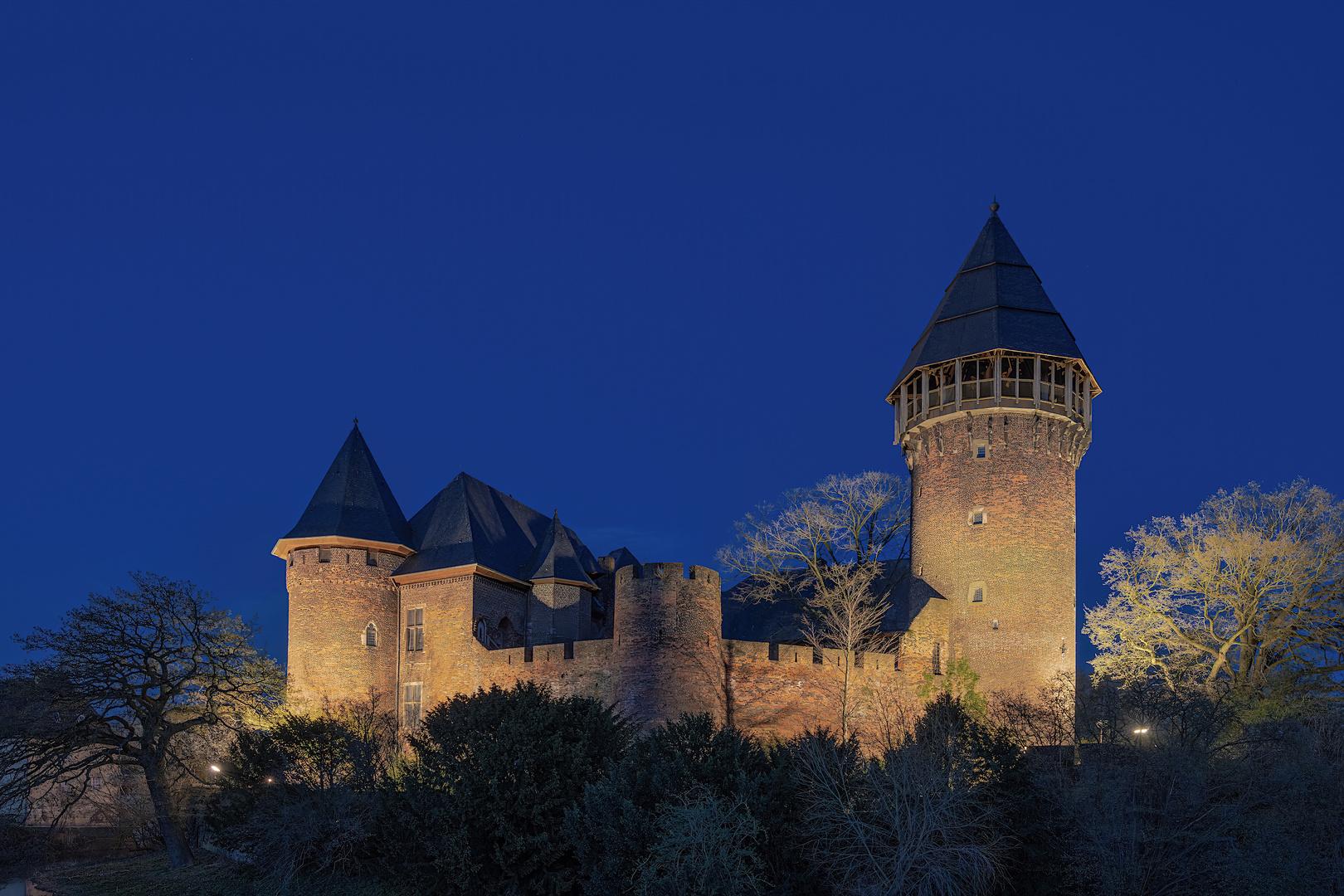 Burg Linn - Krefeld