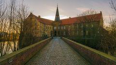Burg Lüdinghausen (2)
