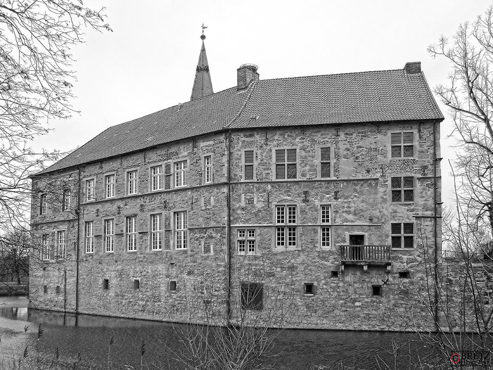 Burg Lüdinghausen ²
