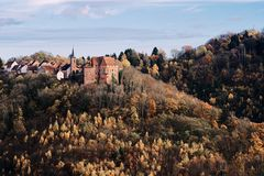 Burg Lützelstein