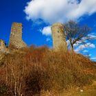 Burg Merenberg/Westerwald