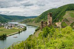 Burg Metternich bei Beilstein/Mosel 5