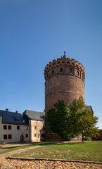 Burg Mildenstein - Bergfried (6)