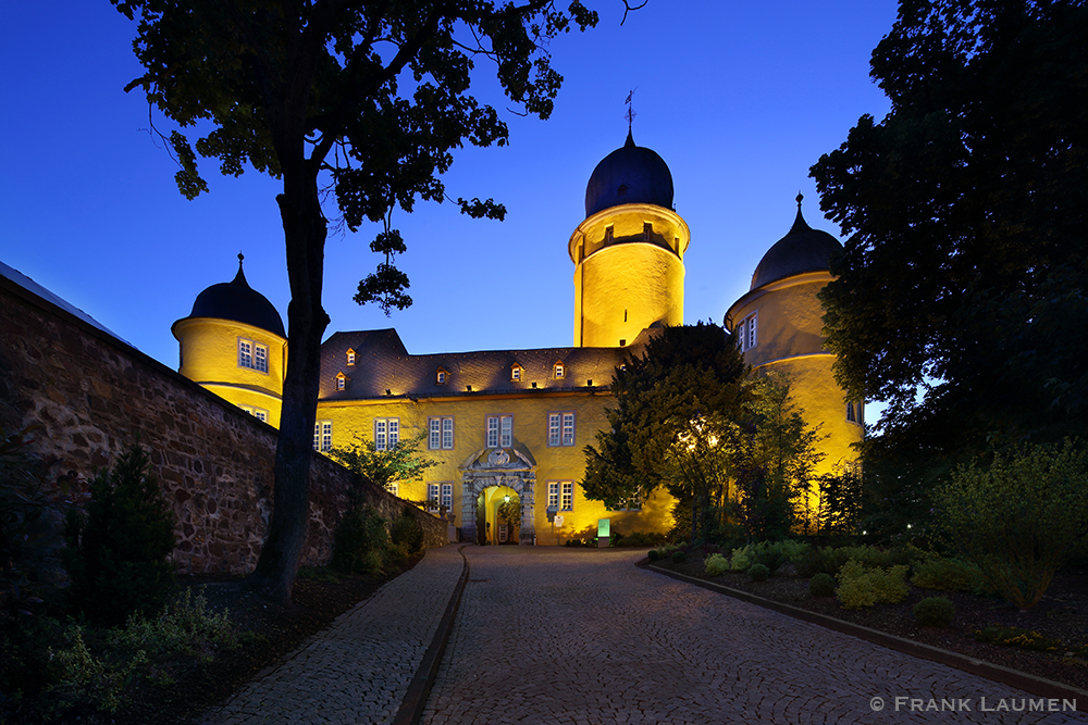 Burg Montabaur