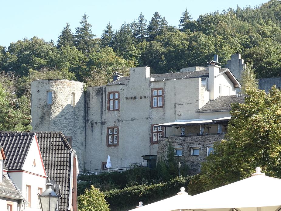 Burg Münstereifel