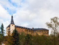 Burg Mylau (1)