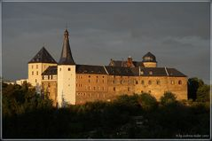 Burg Mylau im Vogtland 2