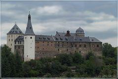 Burg Mylau im Vogtland