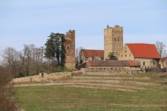 Burg Neipperg