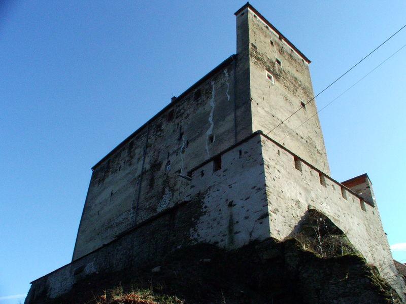 Burg Neuhaus II