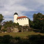 Burg Rabenstein....