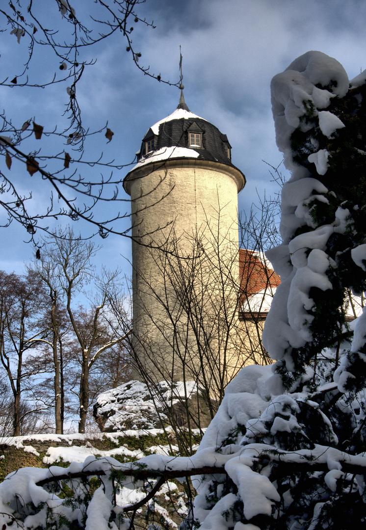 Burg Rabenstein / Sachsen ........Bild : 4