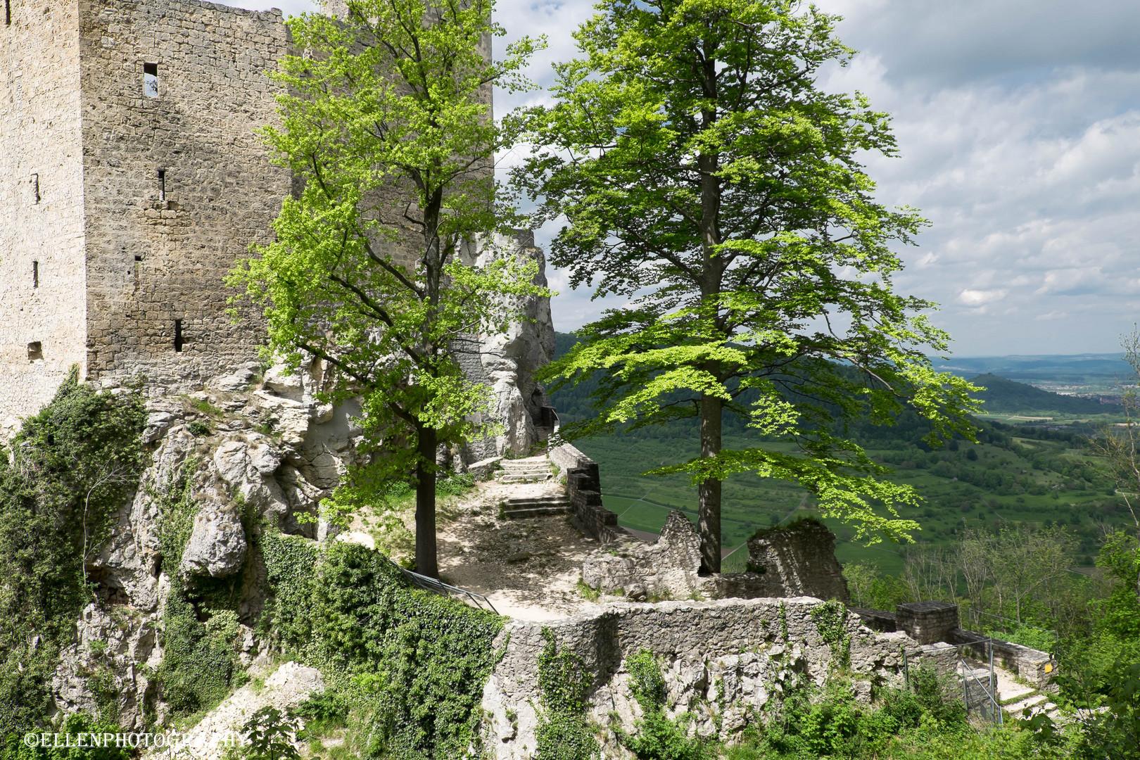 Burg Reussenstein