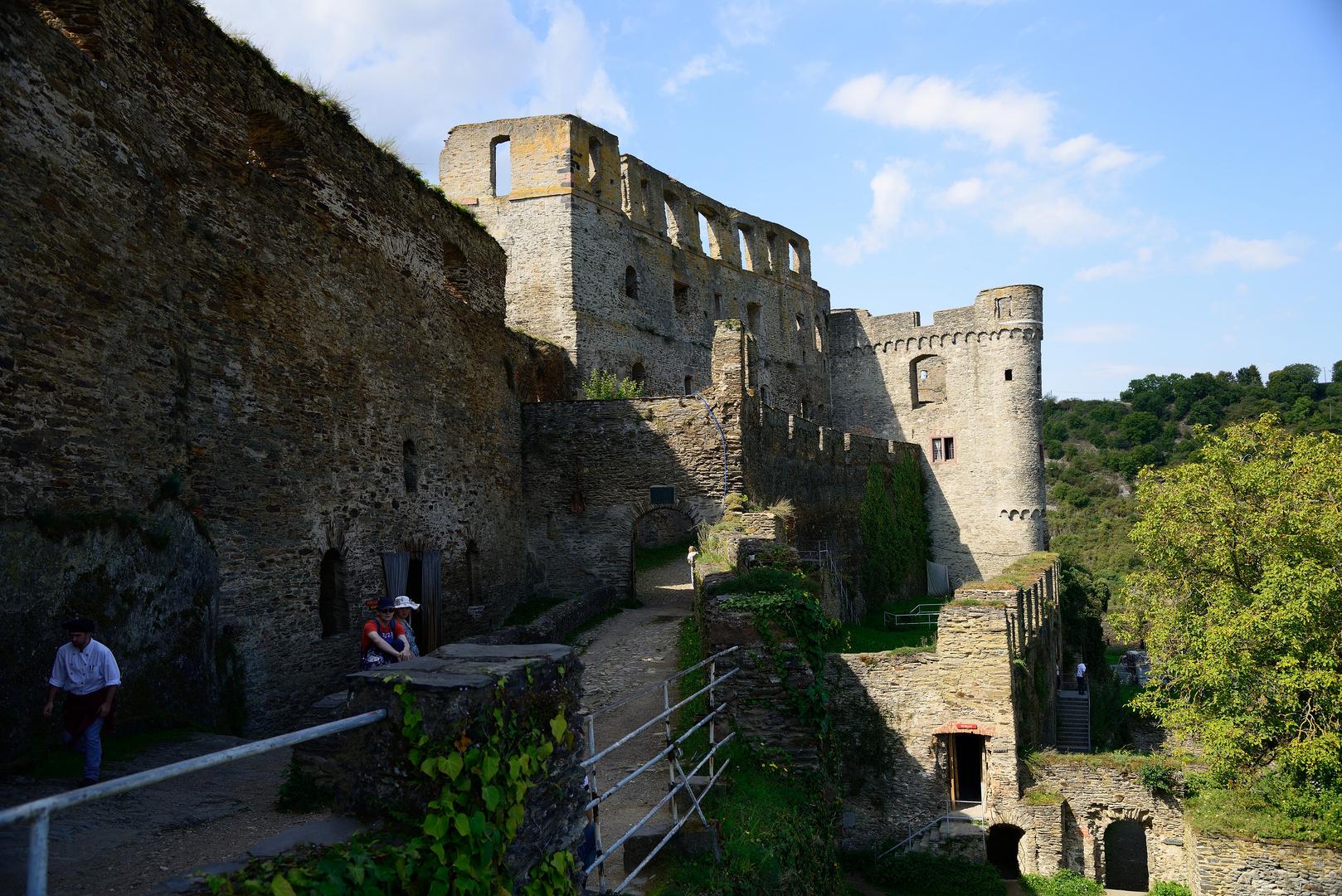 Burg Rheinfels_1