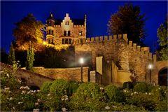 Burg Rode in Herzogenrath