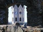Burg-Ruine #2
