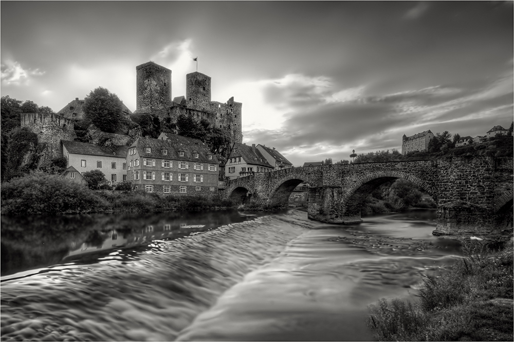 Burg Runkel...