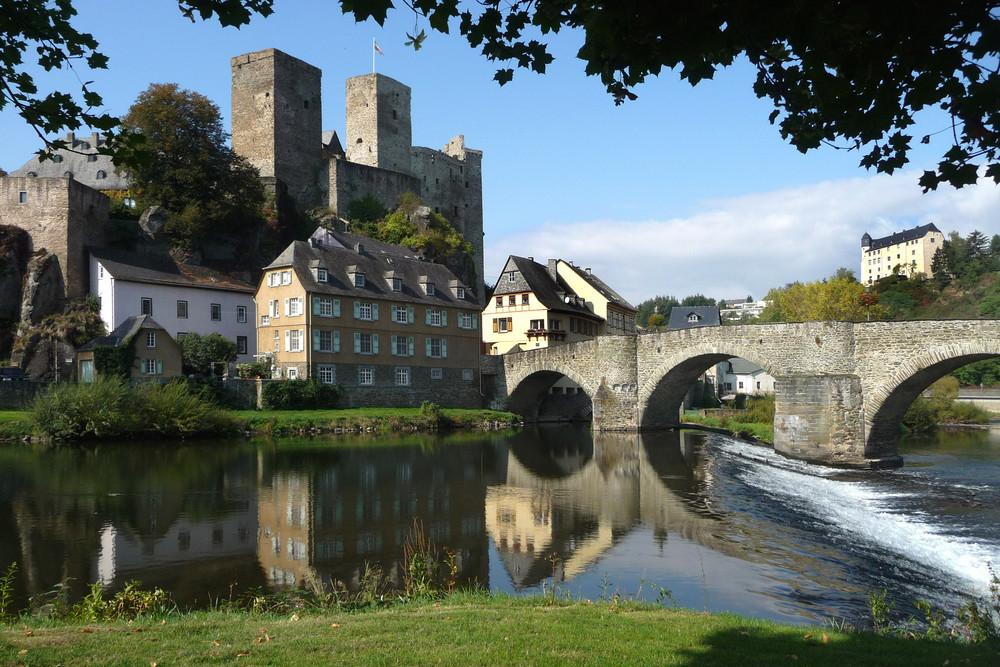 Burg Runkel über der Lahn (3)