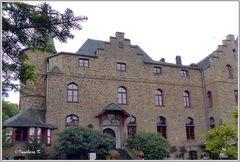 Burg Satzvey - Burg