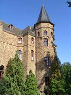 Burg Satzvey Eifel