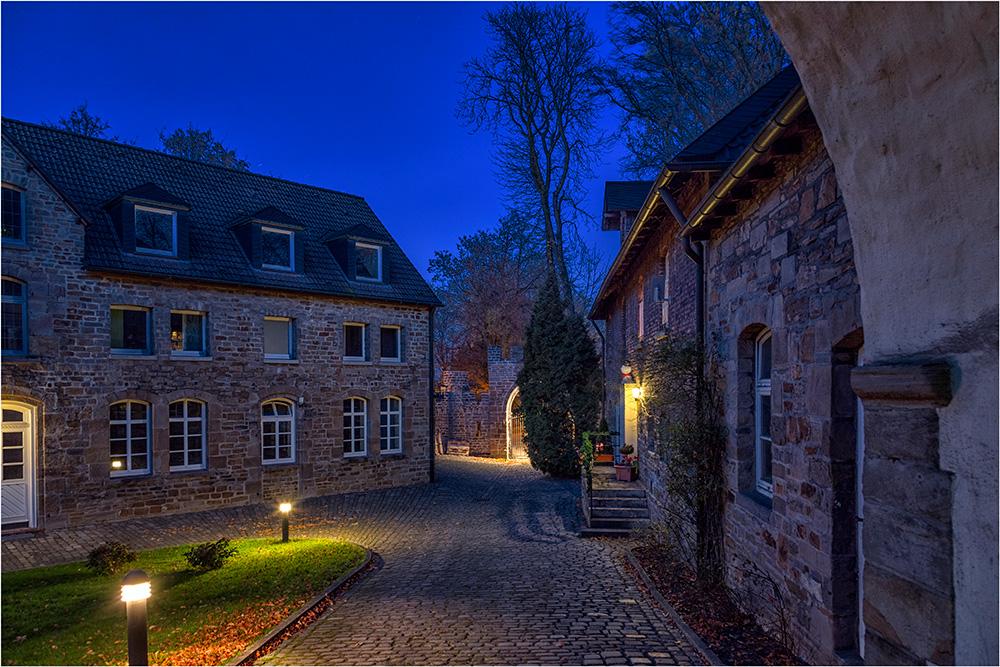 Burg Schellenberg