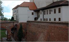 ... Burg Spilberk ...