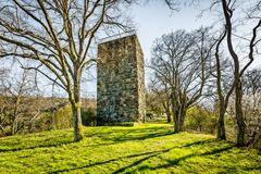 Burg Sponheim-Wohnturm 72-8