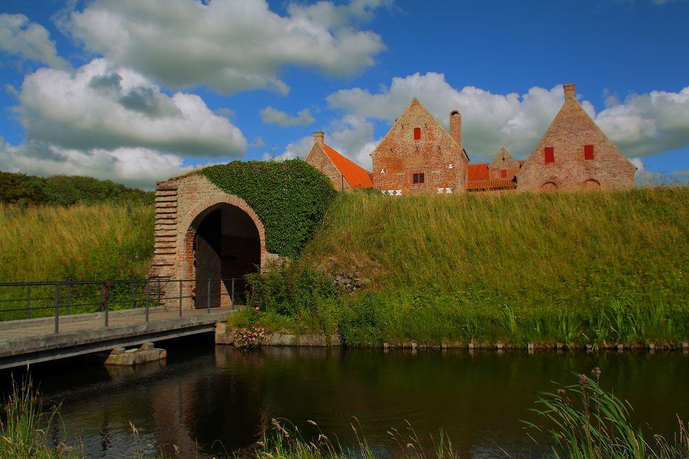 Burg Spottrup