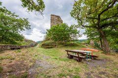 Burg Stahlberg 71