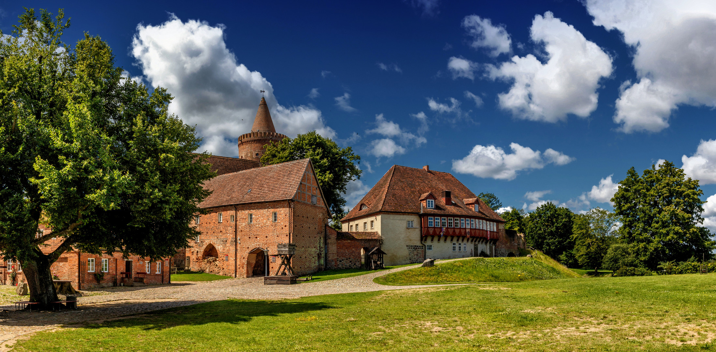 Burg Stargard II