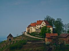 Burg Staufenberg II