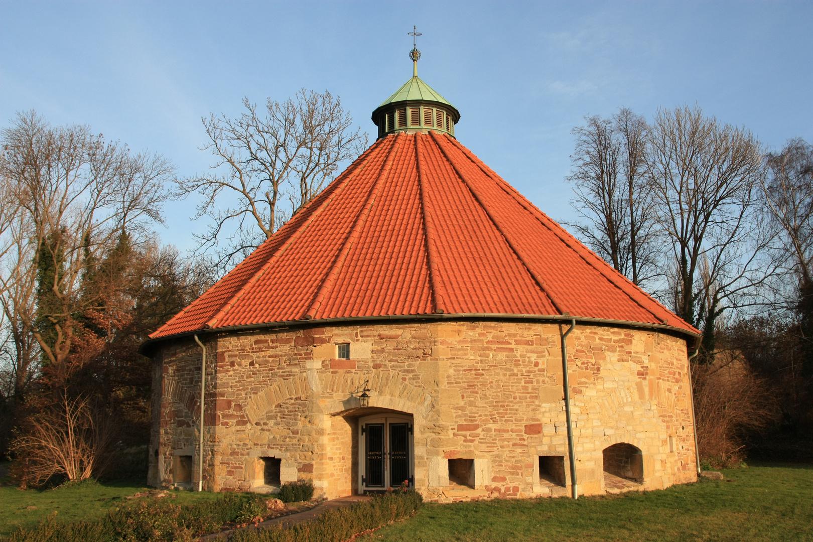 Burg Steinbrück